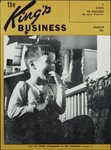 King's Business, March 1954