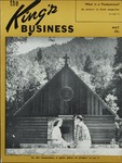 King's Business, May 1954