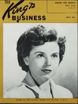 King's Business, July 1954