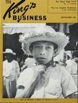 King's Business, September 1954