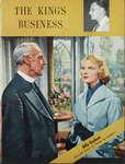King's Business, December 1954