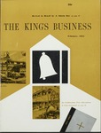 King's Business, February 1955