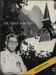 King's Business, May 1955