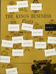 King's Business, September 1955