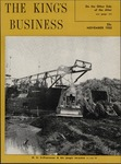 King's Business, November 1955