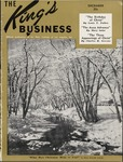 King's Business, December 1958