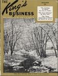 King's Business, December 1958