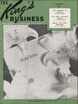 King's Business, March 1959