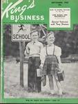 King's Business, September 1959