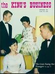 King's Business, September 1961