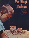 King's Business, May 1964