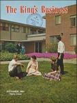 King's Business, September 1964