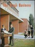 King's Business, January 1968
