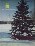 King's Business, December 1970