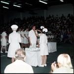 Capping Ceremony, Gymnasium, Biola, La Mirada Campu