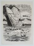 Titanic by Phil Saint