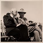 Talbot and Myers at La Mirada Groundbreaking-2