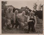 Talbot, Sutherland at Farm