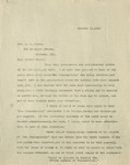 1910-10-11, Letter from Lyman Stewart to A.C. Dixon on future distributions