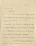 1911-05-02, Letter from Lyman Stewart to Thomas Stephens