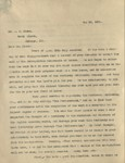 1911-05-10, Lyman Stewart letter to A.C. Dixon