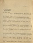 1911-05-31, Letter from Lyman Stewart to Louis Meyer