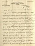 1911-08-02, Letter from Louis Meyer to Lyman Stewart by Louis Meyer