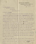 1912-03-30, Letter from A.C. Dixon to Lyman Stewart