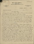 1912-04-01, Letter from Dr. Meyer to Lyman Stewart