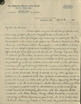 1912-04-16, Letter from Dr. Meyer to Lyman Stewart