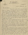1912-10-28, Letter from Dr. Meyer to Lyman Stewart