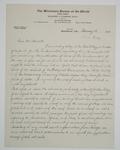 1913-02-14, Dr. Meyer to Lyman Stewart