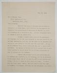 1913-02-22, Lyman Stewart to Dr. Torrey