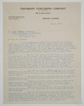 1913-06-09, Mr. Stephens to Lyman Stewart
