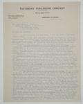 1913-07-01, Mr. Stephens to Lyman Stewart