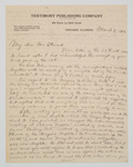 1914-03-07, Mr. Stephens to Lyman Stewart