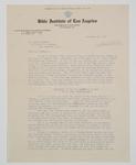1914-11-18, Dr. Torrey to Lyman Stewart